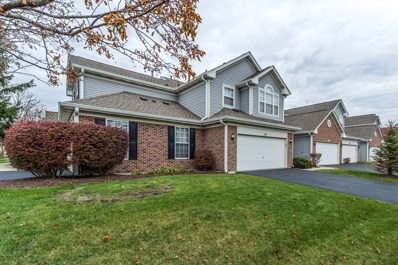 135 Millers Crossing, Itasca, IL 60143 - #: 09802475