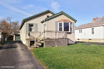 3226 Green Street, Steger, IL 60475 - MLS#: 09802523