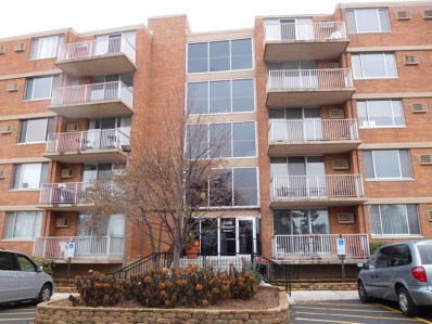 2200 S Stewart Avenue UNIT 4A, Lombard, IL 60148 - MLS#: 09802594