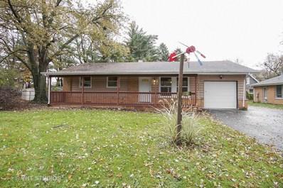 3406 Hickory Lane, Hazel Crest, IL 60429 - MLS#: 09802635