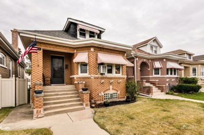 2847 N Mobile Avenue, Chicago, IL 60634 - MLS#: 09802671