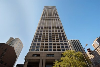 1030 N State Street UNIT 35E, Chicago, IL 60610 - MLS#: 09802741