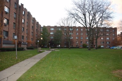 5310 N Chester Avenue UNIT 411, Chicago, IL 60656 - MLS#: 09802751