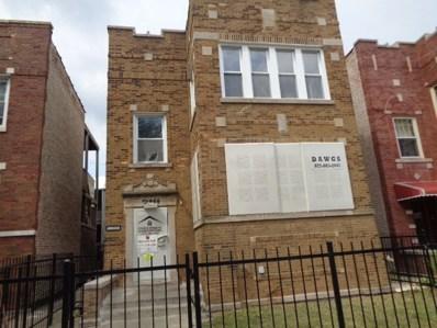 7944 S HERMITAGE Avenue, Chicago, IL 60620 - MLS#: 09802774