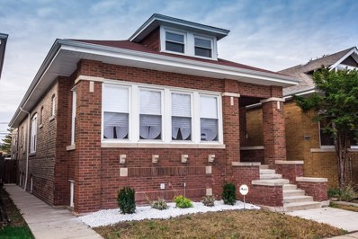 8338 S Luella Avenue, Chicago, IL 60617 - MLS#: 09802809