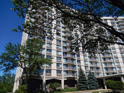 40 N Tower Road UNIT 10L, Oak Brook, IL 60523 - MLS#: 09802812