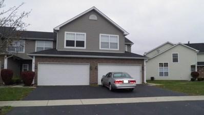 1520 Cottonwood Trail, Yorkville, IL 60560 - #: 09802830