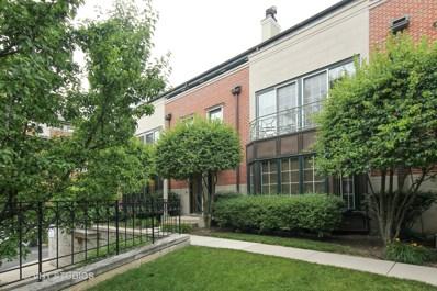 1437 S Prairie Avenue UNIT H, Chicago, IL 60605 - #: 09802879