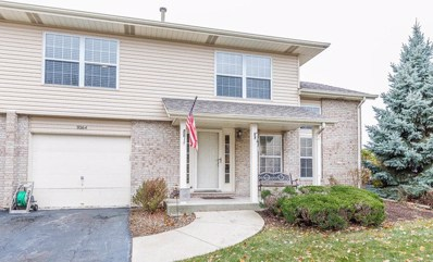 9364 Meadowview Drive, Orland Hills, IL 60487 - #: 09802882