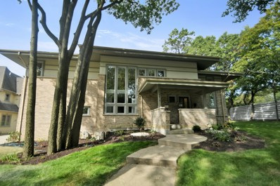 3810 Johnson Avenue, Western Springs, IL 60558 - MLS#: 09802886