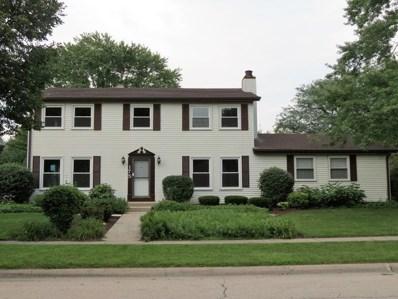 175 Brookside Drive, Elgin, IL 60123 - MLS#: 09802890