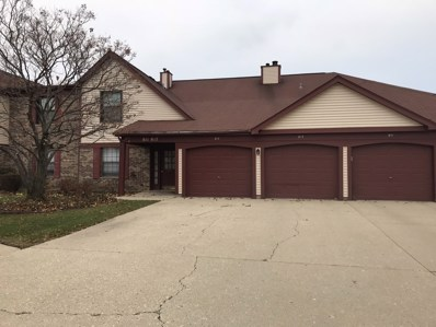 813 Weidner Road UNIT 10B2, Buffalo Grove, IL 60089 - #: 09802942