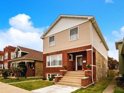 4845 W Patterson Avenue, Chicago, IL 60641 - MLS#: 09802957