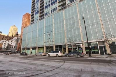 611 S WELLS Street UNIT 1508, Chicago, IL 60607 - MLS#: 09802994