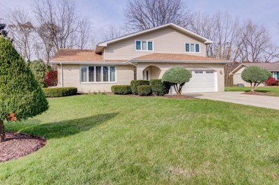 12324 Forestview Drive, Orland Park, IL 60467 - MLS#: 09803034