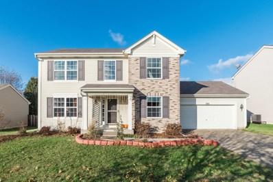 390 Horizon Lane, Dekalb, IL 60115 - MLS#: 09803060
