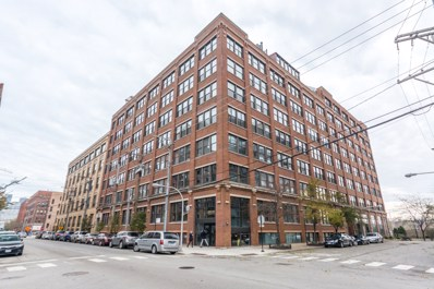 411 S SANGAMON Street UNIT 5E, Chicago, IL 60607 - MLS#: 09803121