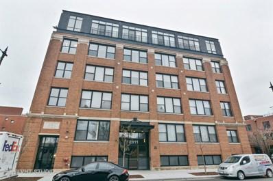 2911 N WESTERN Avenue UNIT 508, Chicago, IL 60618 - MLS#: 09803520