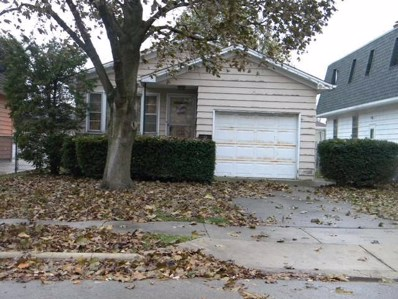 1215 Kelly Avenue, Joliet, IL 60435 - MLS#: 09803557