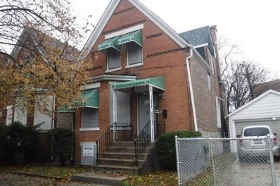 6945 S Eberhart Avenue, Chicago, IL 60637 - MLS#: 09803604