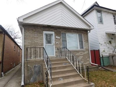 3716 W 61st Street, Chicago, IL 60629 - MLS#: 09803668