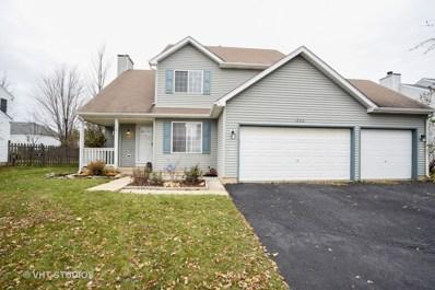1804 Midday Drive, Zion, IL 60099 - MLS#: 09803682