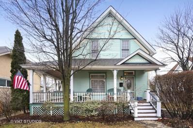 526 N Kensington Avenue, La Grange Park, IL 60526 - MLS#: 09803752