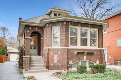 9136 S Bell Avenue, Chicago, IL 60643 - MLS#: 09803795