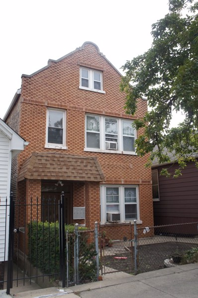 3657 S Marshfield Avenue, Chicago, IL 60609 - MLS#: 09803982