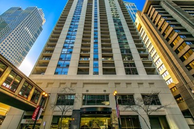 200 N Dearborn Street UNIT 1403, Chicago, IL 60601 - MLS#: 09804010