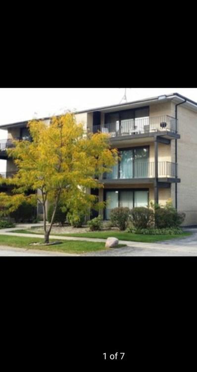 19502 Lake Shore Drive UNIT C, Lynwood, IL 60411 - MLS#: 09804012