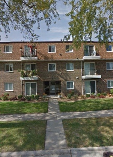 10720 Kilpatrick Avenue UNIT 102, Oak Lawn, IL 60453 - MLS#: 09804038