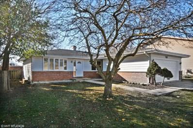 989 Dearborn Circle, Carol Stream, IL 60188 - MLS#: 09804130