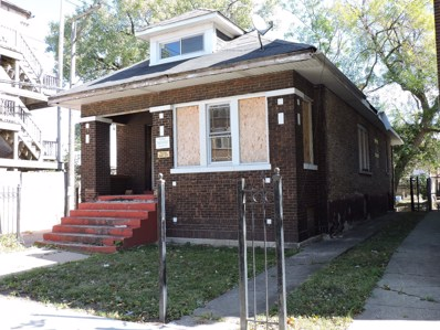 6315 S Maplewood Avenue, Chicago, IL 60629 - MLS#: 09804137