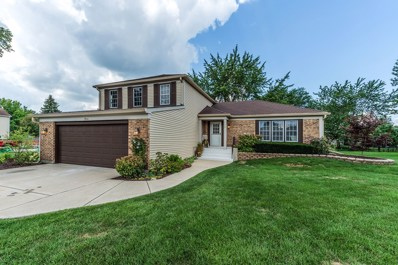 1586 Scottdale Circle, Wheaton, IL 60189 - MLS#: 09804150
