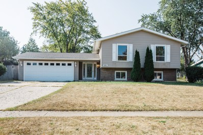 251 Dartmoor Drive, Crystal Lake, IL 60014 - #: 09804254