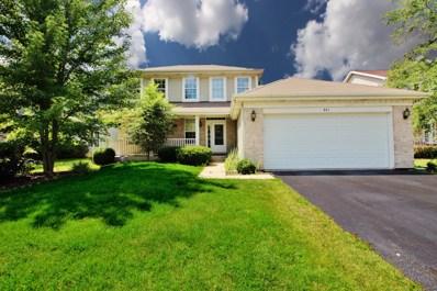 441 Deer Run Road, Lakemoor, IL 60051 - MLS#: 09804270