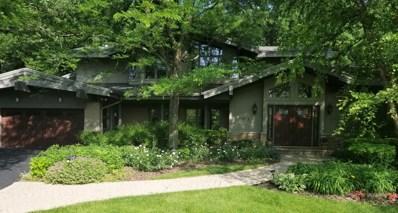 2013 Burr Oak Drive WEST, Glenview, IL 60025 - MLS#: 09804306
