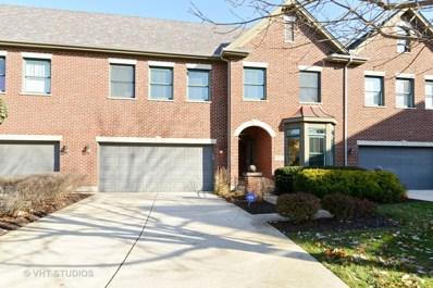 21757 Cappel Lane, Frankfort, IL 60423 - MLS#: 09804307