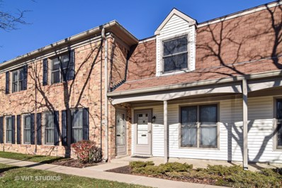 1812 Sussex Walk, Hoffman Estates, IL 60169 - #: 09804309