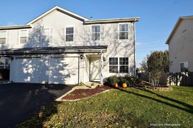 2522 Stonybrook Drive, Plainfield, IL 60586 - MLS#: 09804411