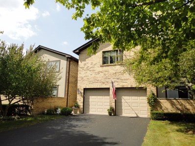 1623 PEBBLE BEACH Drive, Hoffman Estates, IL 60169 - MLS#: 09804465