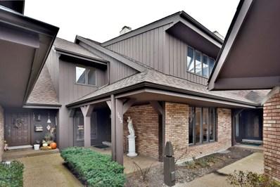 1933 MISSION HILLS Lane, Northbrook, IL 60062 - MLS#: 09804476