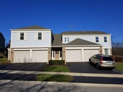 203 Auburn Court UNIT -, St. Charles, IL 60174 - MLS#: 09804477