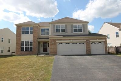 1572 Woodland Lane, Bolingbrook, IL 60490 - MLS#: 09804541