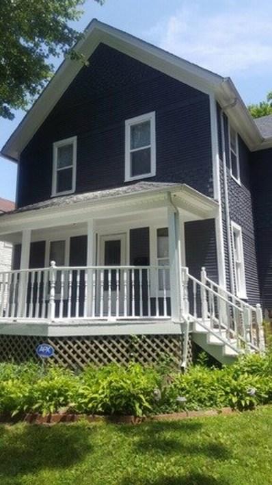 10 S Hunter Avenue, Joliet, IL 60436 - #: 09804558