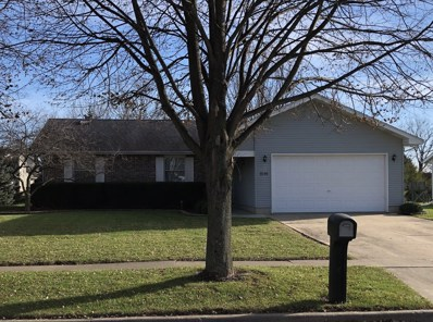 1516 Larson Street, Sycamore, IL 60178 - MLS#: 09804623