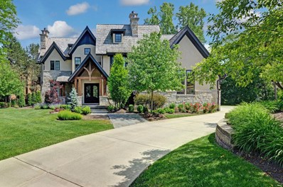 404 Canterbury Court, Hinsdale, IL 60521 - #: 09804648