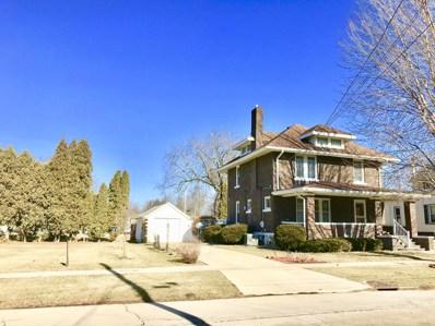 528 W Chestnut Street, Freeport, IL 61032 - #: 09804654