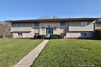 1342 S 14th Street UNIT A1, St. Charles, IL 60174 - MLS#: 09804658